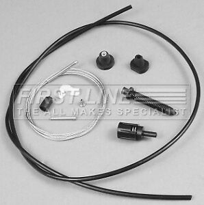 Accelerator Cable fits RENAULT MASTER Mk1 2.0 80 to 93 Throttle Firstline New