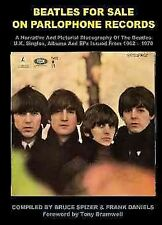 Beatles for Sale on Parlophone Records, Hardcover by Spizer, Bruce; Daniels, ...