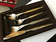 Rostfrei Solingen Cutlery Place Setting Stainless Steel 18/ 10 Germany Bahama