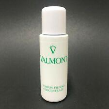 Valmont V-Shape Filling Concentrate 125ml / 4.2 oz  **NEW & FRESH & SEALED**