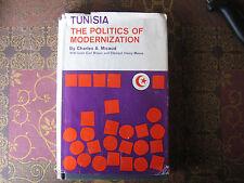Tunisia:The Politics of Modernization (1964, Hardback)