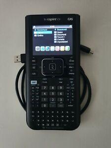 Ottima Calcolatrice grafica programmabile Texas Instruments Ti-Nspire CX CAS