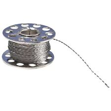 Adafruit Stainless Thin Conductive Thread - 2 ply - 23m / 76 ft