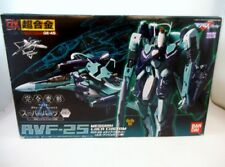 Bandai Japan GE-45 Macross Frontier DX RVF-25 Luca Super Messiah MIB Robotech