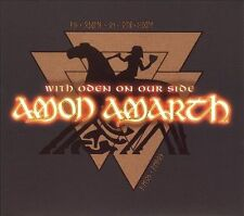 With Oden on Our Side [Bonus Disc] by Amon Amarth (CD, Sep-2006)