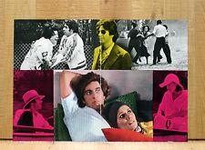UN ATTIMO UNA VITA fotobusta poster Bobby Deerfield Al Pacino Formula 1 AG11