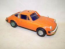 Altes Porsche Modellauto, targe Modell, Bastler defekt, Spielzeug Auto