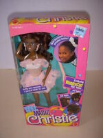 Vintage 1988, Style Magic African American Christie Doll #1288, Barbie, NRFB!