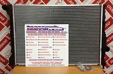 RADIATORE ACQUA MOTORE ALFA 147 1.9 JTD / 8-16V / JTDM IMP. DENSO '01 IN POI