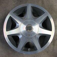 """Cerchio in lega per Ford Escort RS 6Jx15"""" ET40 fori 4x108 nuovo 14558 36-2-D-2"""