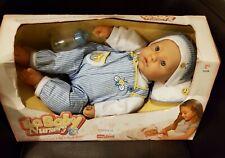"New Retired Berenguer 20"" Doll Original Box La Baby Nursery for Reborn Jc Joys"