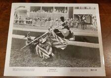 Ivanhoe movie photo #3 (R62) - Robert Taylor, George Sanders