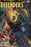 Defenders #4 (Vol 5) Marvel vs Capcom Variant