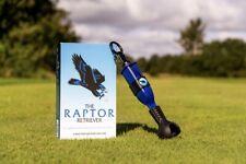 Golf Ball Retreiver - Perfect Gift For Any Golfer - Golf Gift - Raptor Retriever