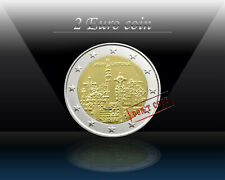 LITHUANIA 2 EURO 2020 ( Hill of Crosses ) Commemorative Coin * UNC / NEW