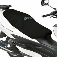 GIVI SEAT COVER S210 WATERPROOF SCOOTER AND MAXI HONDA SH 300 ALL