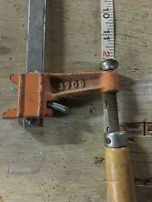 Vintage Jorgensen 3718 Bar Clamp