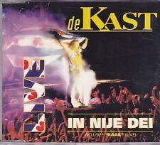 De Kast-In Nije Dei cd maxi single
