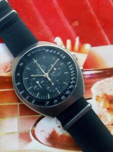 Omega Speedmaster Mark II Ref. 145.014
