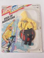 """1977 GI Joe SUPER JOE Adventure Team 8""""  EDGE OF ADVENTURE set Hasbro New Sealed"""