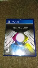 The bit trip Special Limited Edition pax varient PlayStation 4 limited run #112