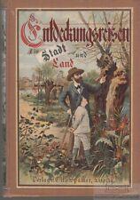 Entdeckungsreisen in Stadt und Land: Wagner, Hermann
