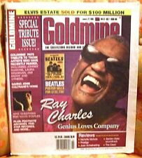 "CLASSIC ""GOLDMINE"">>RECORD COLLECTOR'S MAGAZINE>>01/21/05>>FREE U.S. SHIPPING"