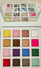 PUR My Little Pony Palette The Movie 16 Eyeshadow Collection Receipt NIB