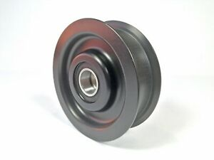 "Vortech Idler Pulley 3"" Diameter x 20mm Wide P/N 4GR116-300 Suit 350Z"
