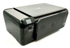 HP Photosmart C4780 All-In-One WIRELESS Inkjet Printer Scanner Copier *TESTED!*