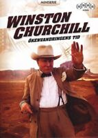 Winston Churchill The Wilderness Years [2005] [DVD] 4 Disc - Robert Hardy [DVD]