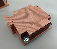 Original Dell PowerEdge Blade Server CPU Heatsink M600 JW560