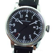 Revue Thommen Herren Uhr Automatik  XL 16053.2537 ,NEU & OVP ,UVP 1200 €