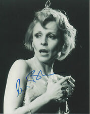 CLAIRE BLOOM Signed 10x8 Photo THE CLASH OF THE TITANS COA