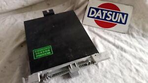 Datsun 77- 78 280Z OEM Engine Computer ECU A11-600 000