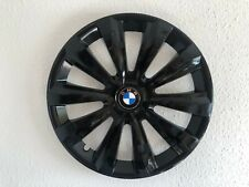 4  Radkappen schwarz glänzend  16 Zoll BMW 1er 2er 3er 4er