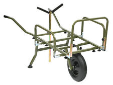 PRESTIGE CARP PORTER MK 2 BASIC STREAMLINE WHEELBARROW FOR CARP FISHING