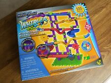 Techno Gears Marble Mania Whirler, Over 100 Pieces 2018 - BRAND NEW
