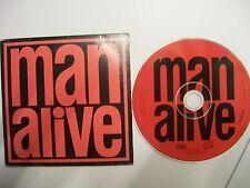 DIESEL [Johnny Diesel] Man Alive 1992 Australian CD Card Sleeve Blues Rock RARE!