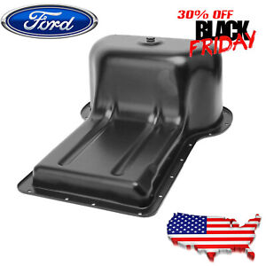 Engine Oil Pan for Ford Excursion F250 F350 F450 F550 SUPER DUTY 2003-2009 2010