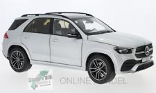 +++ Mercedes Benz GLE  V167  B66960553 1:18 Modell Norev iridiumsilber +++