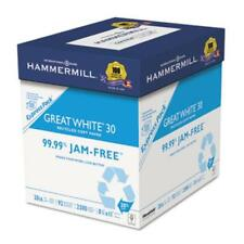 Hammermill Copy & Multipurpose Paper - For Laser Print - Letter - 8.50