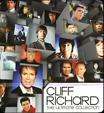 CLIFF RICHARD The Ultimate Collection SUPER DELUXE STEIGERN AUDIOPHILE 2 CD SET