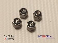 Acura TIRE VALVE CAPS/RIM VALVE/ Tire Valve Air Dust Caps Covers