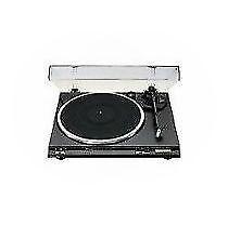 Technics Plattenspieler & Turntables mit Stereo L/R RCA Audioausgängen