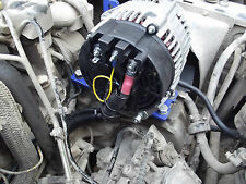 Land Rover 12 volt 100 amp 300 Tdi high output Alternator DENSO  warn 8274