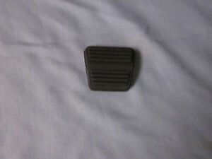 1968 chevy nova , 1969-1975  Camaro parking brake pad
