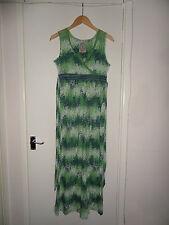 NEW Mantaray Designer Dress Size UK 8 EU 36 RRP£ 32 100% Cotton Summer Holiday