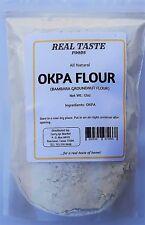 Okpa Flour - Bambara 12oz