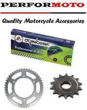 Ognibene 520 Pitch Chain And Sprocket Kit Yamaha YFM250 R Quad 07-13